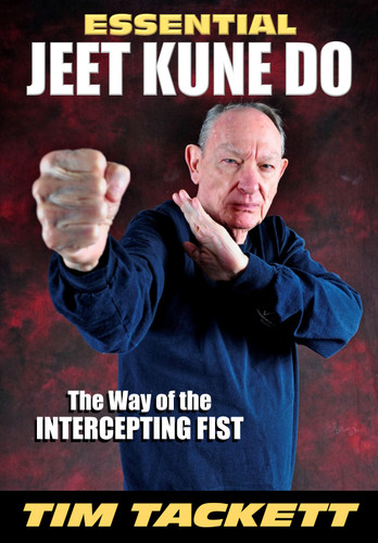 "JEET KUNE DO (""The Way of the Intercepting Fist""), the hybrid philosophy of martial arts heavily influenced by the personal philosophy and experiences of its founder, martial artist Bruce Lee, is a form of Chinese Kung Fu, yet has developed without a truly specific form. Unlike most traditional martial arts, Jeet Kune Do is not fixed or patterned, and is rather a philosophy with guiding thoughts. Based upon the Wing Chun concept of interception or attacking when one's opponent is about to attack, the core of Jeet Kune Do is the mechanism of using minimal effort with maximum effect. The goal of mastering Jeet Kune Do isn't to try to become a clone of Bruce Lee. Your expression of the art will be colored by your physical attributes and prior training background. Instead, the aim is to train and create your own individual expression,developing Bruce's ""way"" into your way. The techniques foundhere in Tim Tackett's Essential Jeet Kune Do, combined with your prior training, will help you find what works best for you in different circumstances. Use this book as a guide to your own discoveries, and of your exploration of the unique art and science of Jeet Kune Do."
