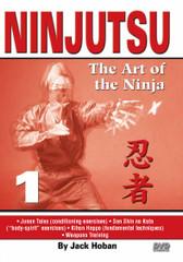 NINJUTSU Volume 1