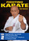FIGHTING KARATE Volume 2 by Tak Kubota Soke Takayuki Kubota is a member of the Black Belt Hall of Fame and the founder and grandmaster of the International Karate Association Inc. Kubota's hybrid of judo, karate and jujutsu techniques is a very powerful and practical self-defense system called gosoku-ryu. Learn its techniques in this five-part video collection from the man who has trained some of the finest law-enforcement and military personnel in the world.   Volume 2: Gosoku-Ryu Fighting — Striking speed drills, kicking and punching attacks and counters, footwork and maneuvers, takedowns, and coordination drills to improve speed and defenses. (Approx. 57 min.)
