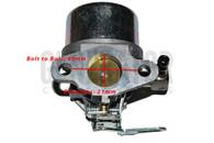 Snowblower Carburetor  For Husqvarna 924HV Snowking