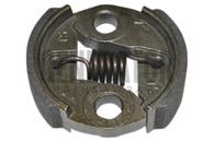 Clutch Assembly w Spring For Honda GX25 Mitsubishi TL23 TL26 Engine Motor
