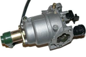 389cc Engine