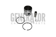 STIHL FS120 Piston Kit w Rings 35mm