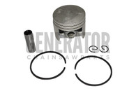 STIHL 024 MS240 Piston Kit w Rings 42mm