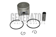 STIHL FS220 FS180 Piston Kit w Rings 38mm