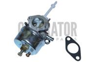 Carburetor Gasket Tecumseh 632371 632371A 631954 H70 & HSK70 Snow Thrower Blowers