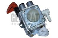 Carburetor STIHL FS56C FS70 FS70C FC56C FC70 FC70C Trimmers 41441200608 C1M-S267A