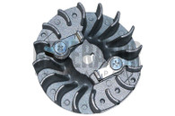 Flywheel 530 05 96-37 For Husqvarna 137 137e 142 142e Chainsaws