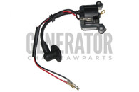 Mitsubishi TL33 TL43 TL52 TU43 Brush Cutter Ignition Coil