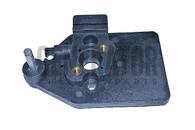 Wacker WM80 BS600 Carburetor Intake manifold Insulator