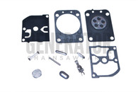 STIHL TS410 TS420 Carburetor Rebuild Repair Kit