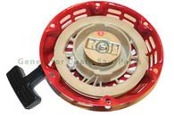Honda Gx110 Gx120 Gx140 Pull Start Recoil Starter
