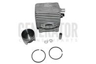 STIHL FS75 FS80 FS85 FC75 FC85 FH75 FR85 HL75-75K, HT70-75 Cylinder Kit ( 34mm )