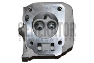 Honda Gx240 Gx270 Cylinder Head Replaces: 12200-ZH9-405