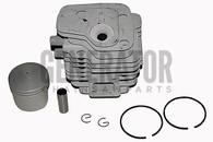 Poulan Partner K650 K700 Cylinder Kit 50mm