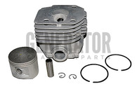 Chainsaw Husqvarna 371 372 Cylinder Kit ( 50mm )