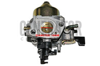 Honda Gxv160 Carburetor Replaces: 16100-ZE7-W21