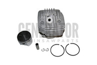 STIHL TS400 Cylinder Kit 49mm