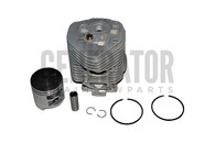 STIHL 050 051 TS50 TS510 Cylinder Kit 52mm