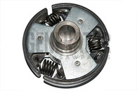 Wacker WP1550, WP1540 Clutch Assembly