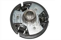 Wacker WP1550, WP1540 Clutch Assembly