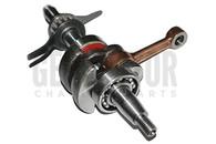 Honda Gx25 Crank Shaft