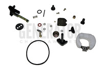 Honda Gx240 Carburetor Rebuild Repair Kit