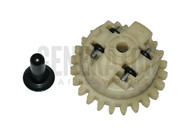 152 152F Speed Governor
