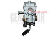 1E39F Carburetor