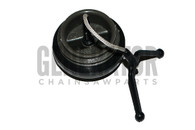 Chainsaw Husqvarna 42, 61, 66, 242, 266, 268, 272 Gas Cap