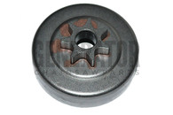 Chainsaw STIHL 017 018 023 025 MS170 MS180 MS230 MS250 Clutch Drum Spur Sprocket - 7 Tooth