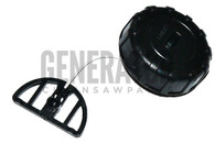 Chainsaw STIHL 017 018 MS170 MS180 Gas Cap