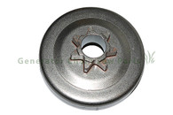 Chainsaw Husqvarna 340, 345, 350, 351, 346XP Spur Sprocket / Clutch Drum 7 Tooth
