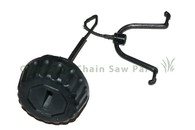 Chainsaw STIHL 024, 028, 038, 042 , 048 Gas Fuel Tank Cap