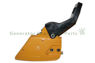Partner 350 Chain Sprocket Cover Brake Handle Unit