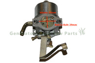 Yamaha ET650 ET950 Engine Motor Carburetor Carb