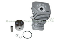 Chainsaw Husqvarna 41 141 142 Engine Motor Cylinder Piston Kit - 40mm
