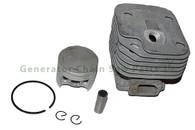 Husqvarna 272 Cylinder Piston Kit - 58mm