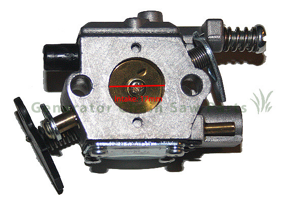 Zenoah Komatsu Chainsaw Leaf Blower Grass Trimmer Carburetor 45cc - 52cc -  MC1606BE