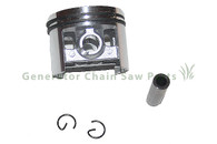 STIHL BR320 SR320 BR380 BR400 SR400 SR420 BR420 FS550 Piston Kit 46mm