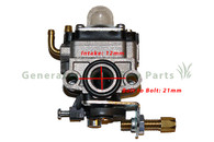 Honda Gx31 Engine Motor Carburetor