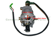 Honda Gx390 & China 188 Engine Motor Carburetor