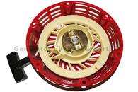 Honda Gx240 Gx270 & China 173 Engine Motor Pull Start