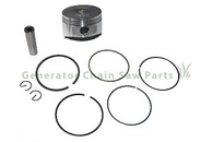Honda Gx100 Engine Motor Piston Kit 56mm