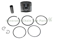 Honda Gx160 Gxv160 and China168 Engine Motor Piston Kit 68mm