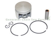 Chainsaw STIHL 026, MS260 Engine Motor Piston Kit 44mm