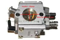 Chainsaw STIHL 038, MS380, MS381 Engine Motor Carburetor Carb