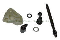 Chainsaw Husqvarna 362 365 372 385 Engine Motor Chain Tensioner