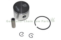 Chainsaw Husqvarna 41 141 142 Piston Kit 40mm