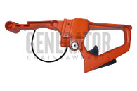 Gas Fuel Tank Fits Husqvarna 137 141 142 Chainsaws 530052418